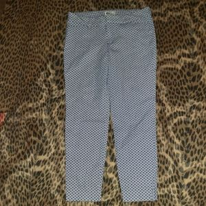 Old Navy  Pixie pants size 8